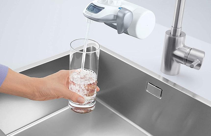 Filtrer eau
